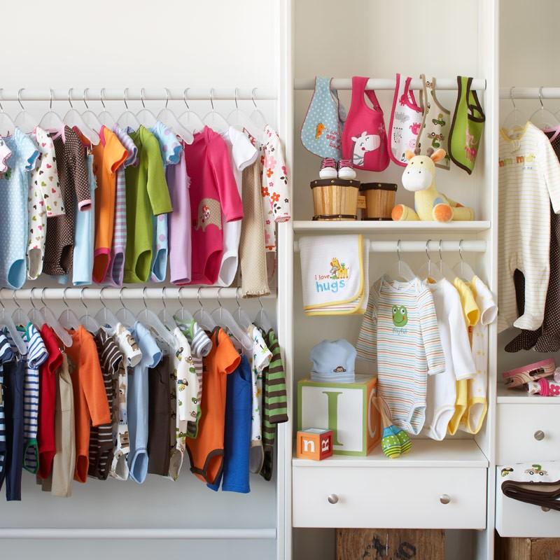 Props – Joy Closet