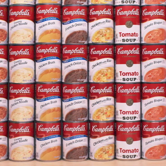 10 Ways: Campbell's