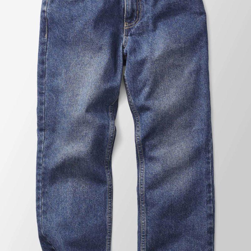 Target Boy's Jeans Laydown