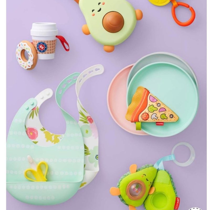 Target Baby Fun with Yums