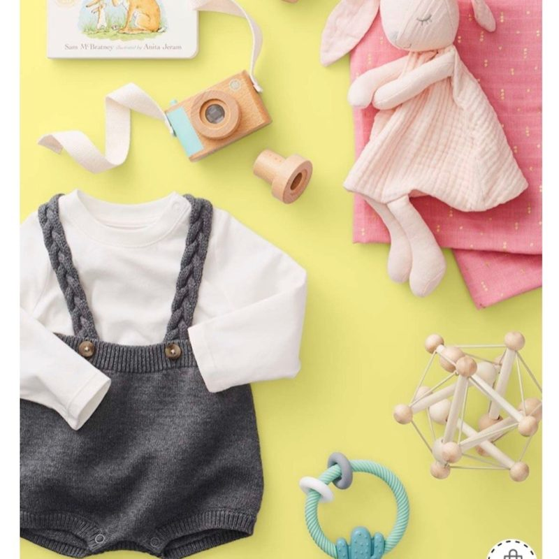 Target Baby Sweet Boutique