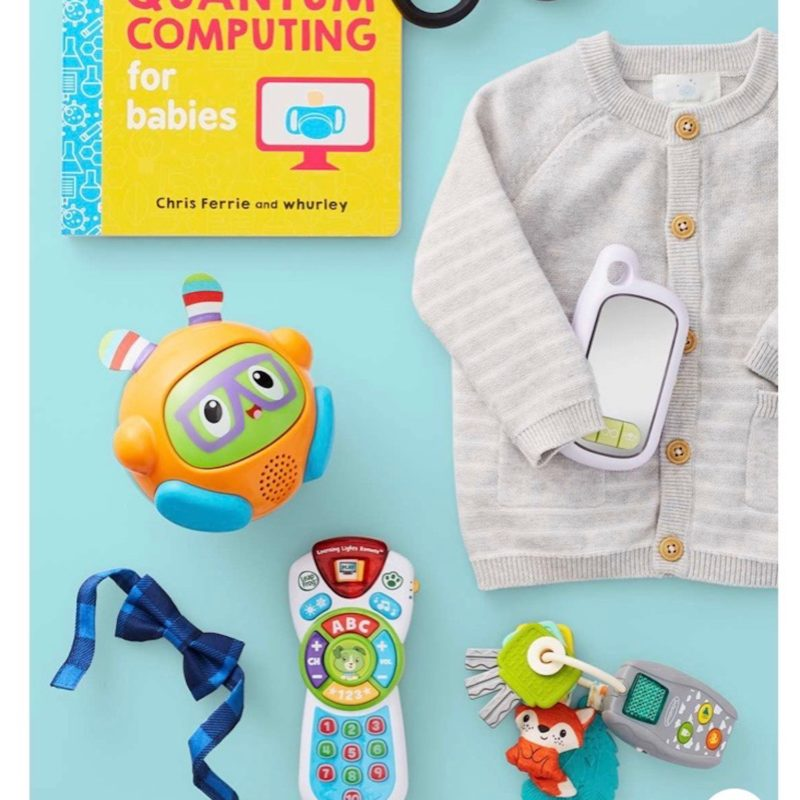 Target Baby Tiny Techies